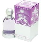 Halloween By Jesus Del Pozo For Women. Eau De Toilette Spray 1 Ounces]()
