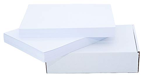 - Glossy Photo Paper 8.5