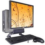 Dell Optiplex 745 Core 2 Duo All in One Desktop with Win Pro Keyboard & MOuse