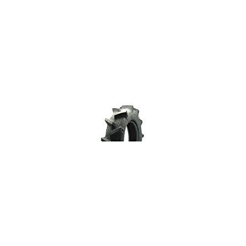 Neumático Tractor cortacésped 5.00 - 10 tubo tipo: Amazon.es ...