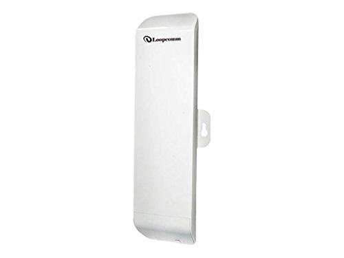 Premiertek Loopcomm Outdoor 802.11a 5GHz Wireless High Po...