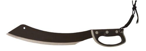 United Cutlery UC2819 Colombian Panga Machete with Sheath, Outdoor Stuffs