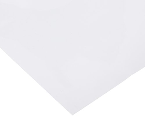 "Oracal 651 White Glossy 12"" x 10 Ft"