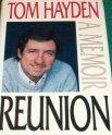 Reunion, Tom Hayden, 0394565339