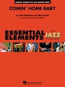 (Hal Leonard Comin' Home Baby Jazz Band Level 1-2 Arranged by Michael Sweeney)
