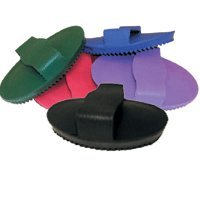 Large Rubber Curry This is your practical get it done curry comb. It''s all purpose! Scrub off mud a