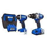 24 volt power drill - 6