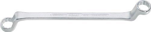 Hazet 630 – 21 x 23 315 mm 12ポイントプロファイルPolishedクロームメッキヘッドダブルbox-endレンチ – by Hazet B01N8WBN8K