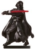 Star Wars Miniatures: Darth Vader, Unleashed # 32 - The Force Unleashed