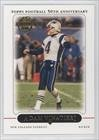 2005 Topps # 87 Adam Vinatieri New England Patriots Football Card