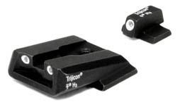 Trijicon S&w M&p Shield Night Sight Set - SA39-C-600715