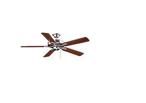 BOSTON HARBOR YG314-ES-EN-BN Ceiling Fan without Light Kit