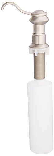 116732sl soap dispenser