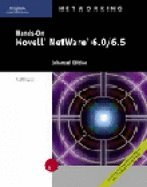 Hands-on Novell Netware 60-65 (05) by Simpson, Ted [Paperback (2004)] by CT, Paperback(2004)
