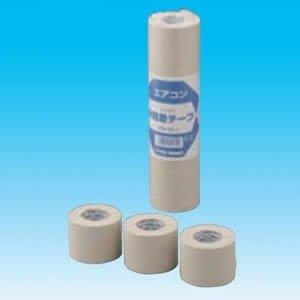 因幡電工 120巻セット 非粘着テープ 50mm×18m 茶 HN-50-B_set B008CBF0FE