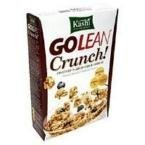 Kashi GoLean Crunch High Protein and High Fiber Cereal -- 15 oz by Kashi