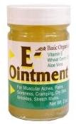 VITAMIN E NATURAL OINTMENT Size: 2 OZ, Health Care Stuffs