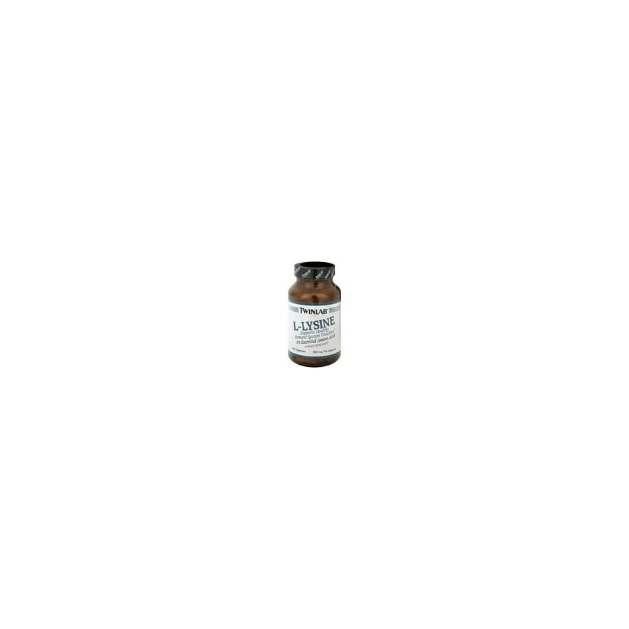 L Lysine 500mg 100 cap ( Multi Pack)