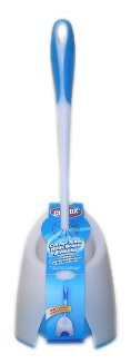 Clorox Toilet Brush & Holder (Pack of 6)