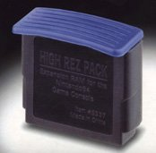 High Rez Pack