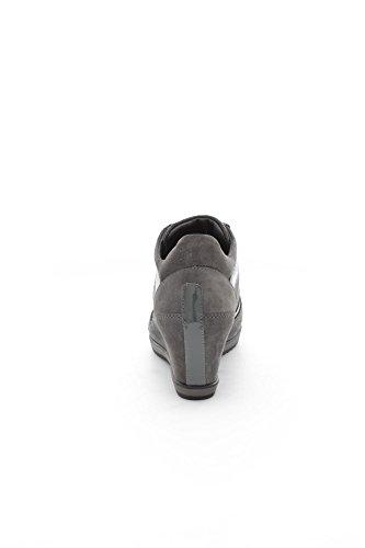 Geox donna AI15 sneaker d5454a Grigio