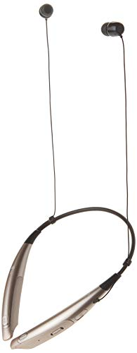LG Electronics MAIN-69555 LG Tone Pro HBS-770 Wireless Stereo Headset - Gold