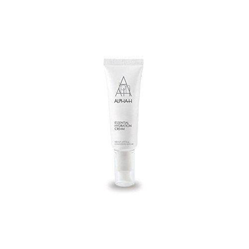アルファ必須水和クリーム(50)中 x2 - Alpha-H Essential Hydration Cream (50ml) (Pack of 2) [並行輸入品] B07255GGT3