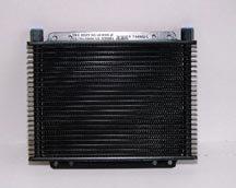 Long Tru-Cool Transmission Oil Cooler 4707 20,000 GVW