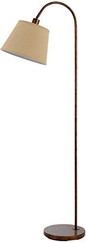 Gooseneck Lamp Textured Hardback Lampshade