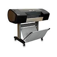 HP DesignJet Z3100-24 Impresora de Gran Formato - Color ...