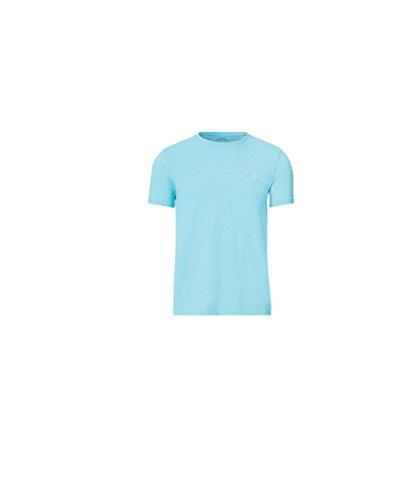 Chest Logo Jersey T-shirt - 3