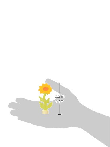 Grimms Spiel Und Holz Design Grimms Stecker Ringelblume