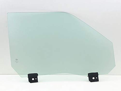 NAGD Fits 2009-2018 Ford Flex Passenger Right Side Front Door Window Glass Laminated (Laminated Glass)
