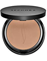 SEPHORA COLLECTION Matte Perfection Powder Foundation 34 Peach Fawn 0.264 oz