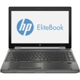 Click to buy HP EliteBook 8570w C1D85UT 15.6 LED Notebook - Intel - Core i7 i7-3610QM 2.3GHz - Gunmetal - From only $500
