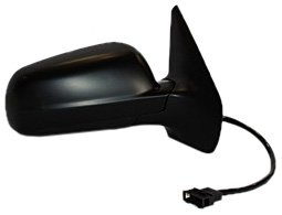 TYC 8610231 Volkswagen Jetta Passenger Side Power Heated Replacement Mirror