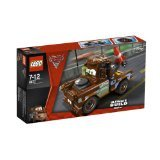 LEGO Disney Cars Exclusive Limited Edition Set #8677 Ultimate Build Mater
