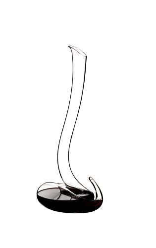 Riedel 1950/09 Eve Decanter, One Size, Clear