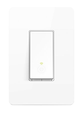 kasa-smart-wi-fi-light-switch-by-tp-link-control-lighting-from-anywhere-easy-in-wall-installation-single-pole-only-no-hub-required-works-with-alexa-and-google-assistant-hs200
