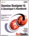 img - for Domino Designer 6: A Developer's Handbook book / textbook / text book