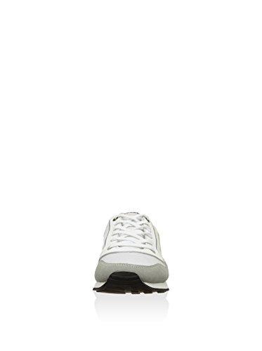 Diesel Zapatillas Cordones Blanco EU 40