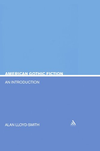 American Gothic Fiction: An Introduction (Literary Genres) [Allan Lloyd-Smith] (Tapa Blanda)