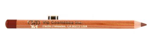 VIP Cosmetics Burlesque Dark Red Petal Rose Lip Liner Pencil LL14 Make Up -