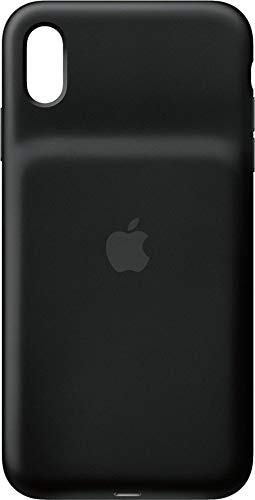 Apple Smart Battery Case for iPhone Xs Max - Black (Refurbished)