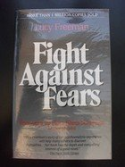 Fight Against Fears by Lucy Freeman