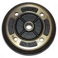 Drum,Front Brake - 41038-1227 by Kawasaki