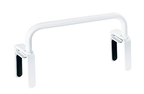 - Moen DN7010 Home Care Tub Safety Bar, Glacier