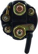 New Starter Solenoid TY6714 AR84333 053400-6050 SSND921 URQS