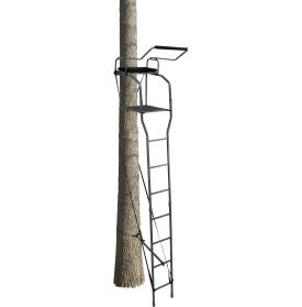 Field & Stream Lookout Deluxe 15' Ladder Stand
