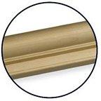 Crown Moldings, Wood, 8 Length